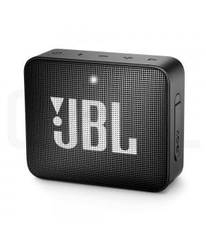 Беспроводная колонка JBL Go 2 Black