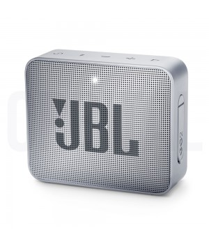 Беспроводная колонка JBL Go 2 Grey