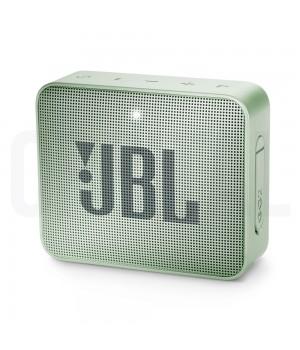 Беспроводная колонка JBL Go 2 Mint