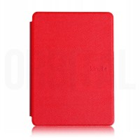 Обложка Amazon Kindle Ultra Slim Red для Amazon Kindle 9 2019 (Красная)
