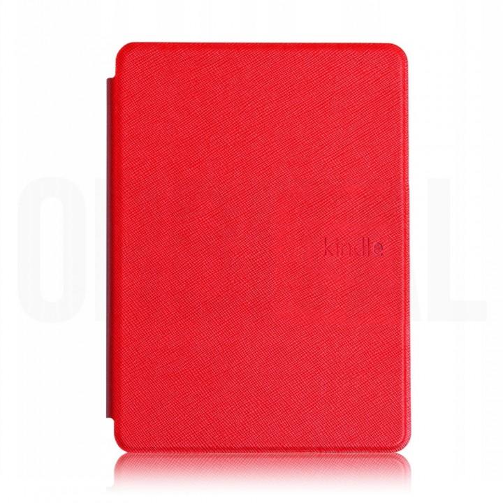Обложка, чехол Amazon Kindle KPW4 XB Red (Красного цвета) для Amazon Paperwhite 4 2018
