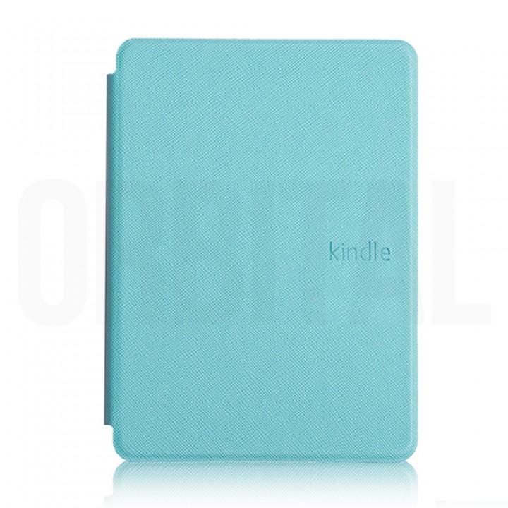 Обложка, чехол Amazon Kindle KPW4 XB Turquoise (Бирюзового цвета) для Amazon Paperwhite 4 2018