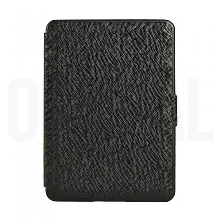 Обложка, чехол PocketBook PKBK 627 Black для PocketBook 616/627/632 (Черного цвета)