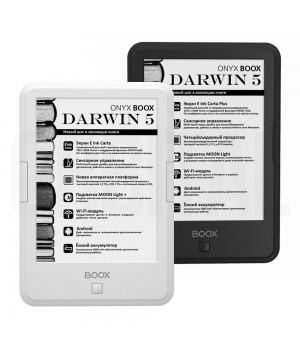 ONYX BOOX Darwin 5 Электронная книга