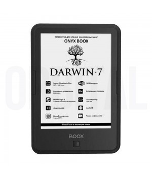 ONYX BOOX Darwin 7 Электронная книга