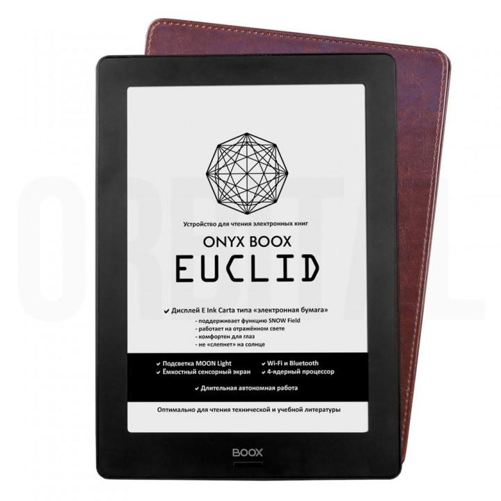 Электронная книга (ридер) ONYX BOOX Euclid