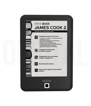ONYX BOOX James Cook 2 Электронная книга
