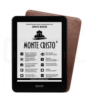 ONYX BOOX Monte Cristo 4 Электронная книга