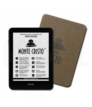 ONYX BOOX Monte Cristo 3 Электронная книга