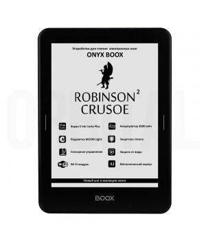 ONYX BOOX Robinson Crusoe 2 Электронная книга