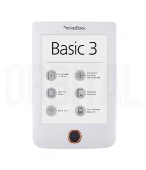 Pocketbook Basic 3 (PB 614) White (Белая) Электронная книга
