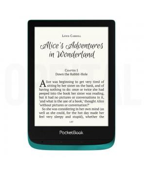 PocketBook Touch Lux 4 (PB 627) Emerald (Изумрудная) Электронная книга