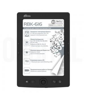 Ritmix RBK-616 Электронная книга