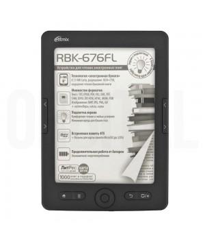 Ritmix RBK-676FL Электронная книга