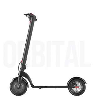 "Электросамокат HX E-scooter X7 10"" 5Ah"