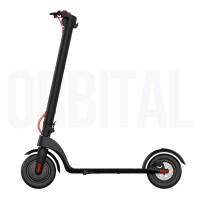 "Электросамокат HX E-scooter X7 8,5"" 6.4Ah"