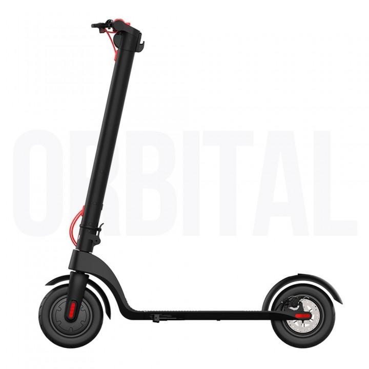 "Электросамокат HX E-scooter X7 8,5"" 5Ah"