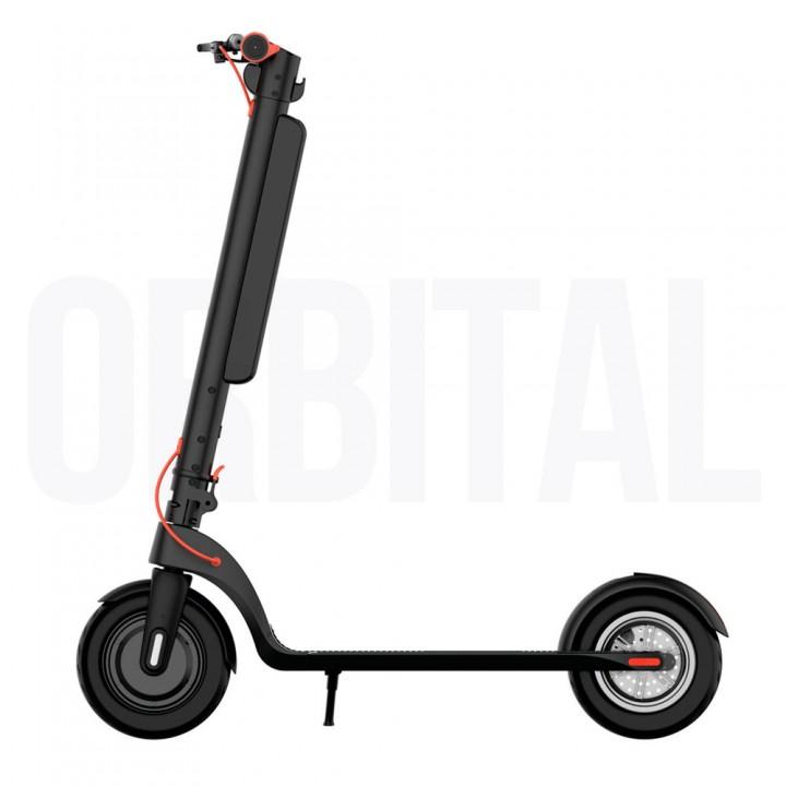 "Электросамокат HX E-scooter X8 10"" 10Ah"