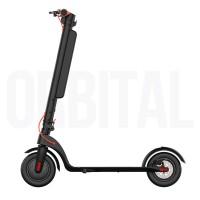 "Электросамокат HX E-scooter X8 8,5"" 12.8Ah"