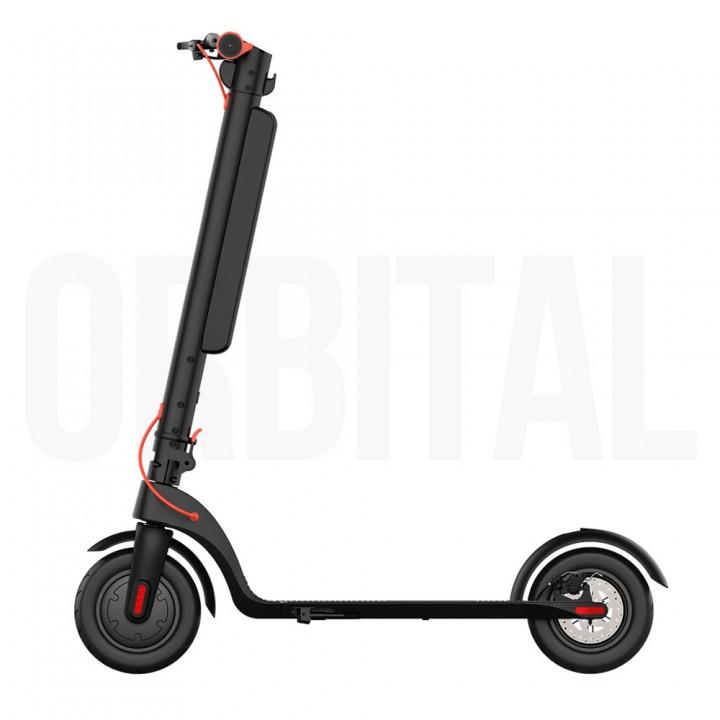 "Электросамокат HX E-scooter X8 8,5"" 10Ah"