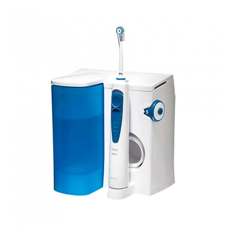 Ирригатор для полости рта Braun Oral-B Professional Care 8500 OxyJet MD20