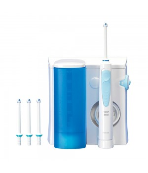 Braun Oral-B Professional Care WaterJet Ирригатор