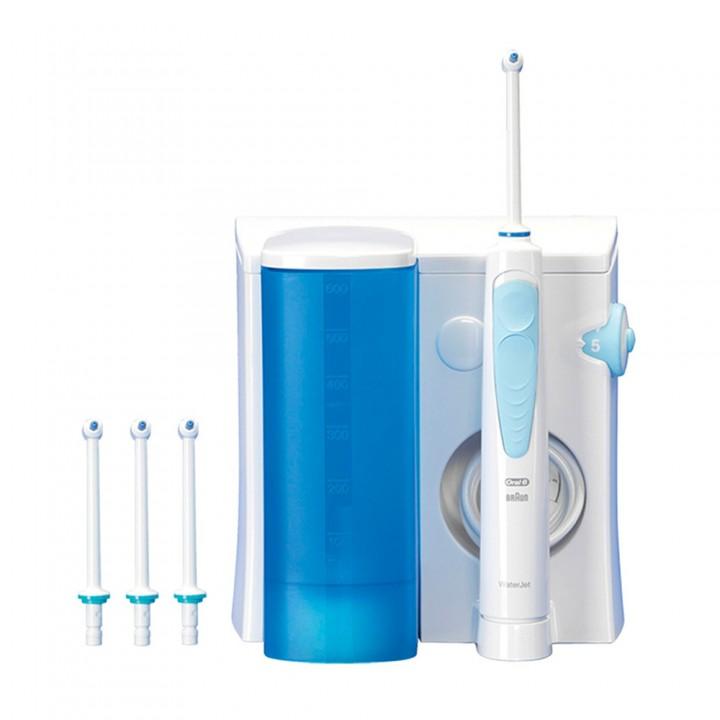 Ирригатор для полости рта Braun Oral-B Professional Care WaterJet MD16U