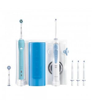 Braun Oral-B ProfessionalCare 6500 WaterJet Center OC16.525 Зубной центр