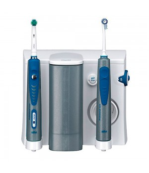 Braun Oral-B ProfessionalCare 8500 OxyJet Center OC20 Ирригатор