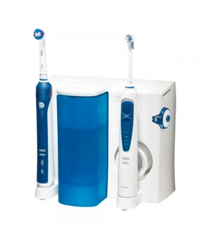 Braun Oral-B ProfessionalCare 3000 OxyJet Center OC20.535.3X Зубной центр