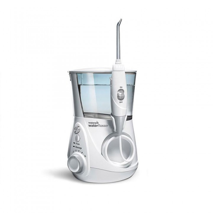 Ирригатор WaterPik WP-670 Aquarius Professional