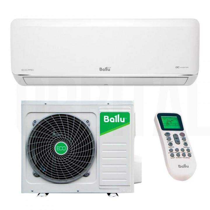 Сплит-система Ballu BSWI-12HN8/EU/20Y (настенный кондиционер)