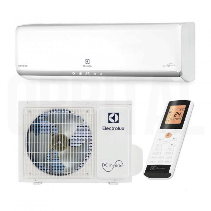 Сплит-система Electrolux Monaco Super DC Inverter EACS/I-09HM/N8