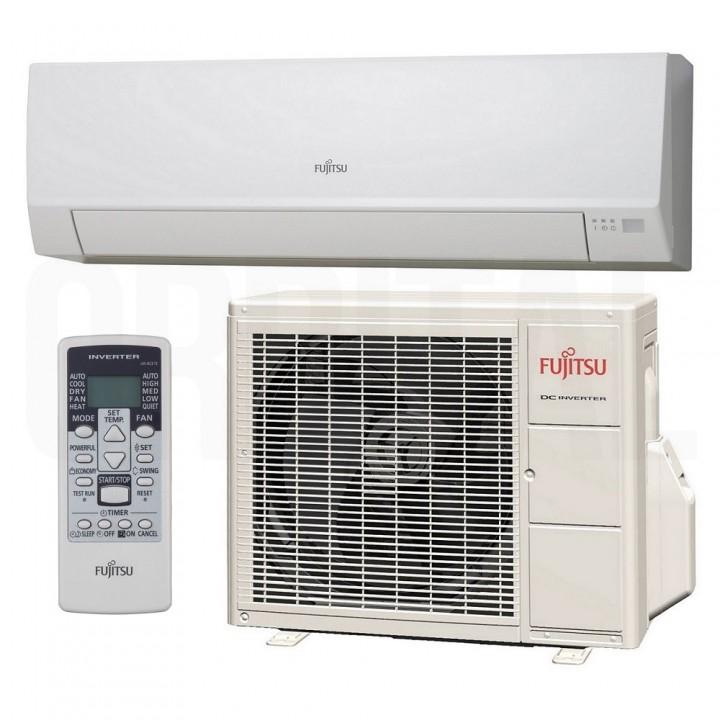 Сплит-система Fujitsu ASYG09LLCE-R/AOYG09LLCE-R (настенный кондиционер)