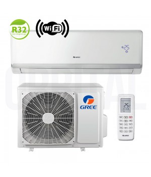 Сплит-система Gree Bee Techno Inverter GWH09QB-K6DNA5I