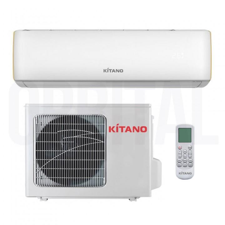 Сплит-система Kitano Viki Inverter KRD-Viki-24 (настенный кондиционер)