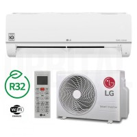 Сплит-система LG Eco Smart Dual Inverter PC24SQ