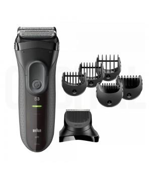 Braun Series 3 Shave & Style 3000BT Электробритва
