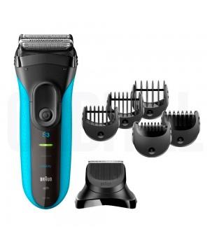 Braun Series 3 Shave&Style 3010BT Wet&Dry Электробритва