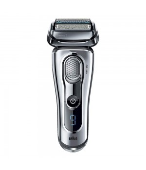 Braun Series 9 9260ps Wet&Dry Silver Электробритва