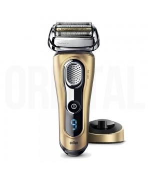 Braun Series 9 9299s Wet&Dry Gold Электробритва