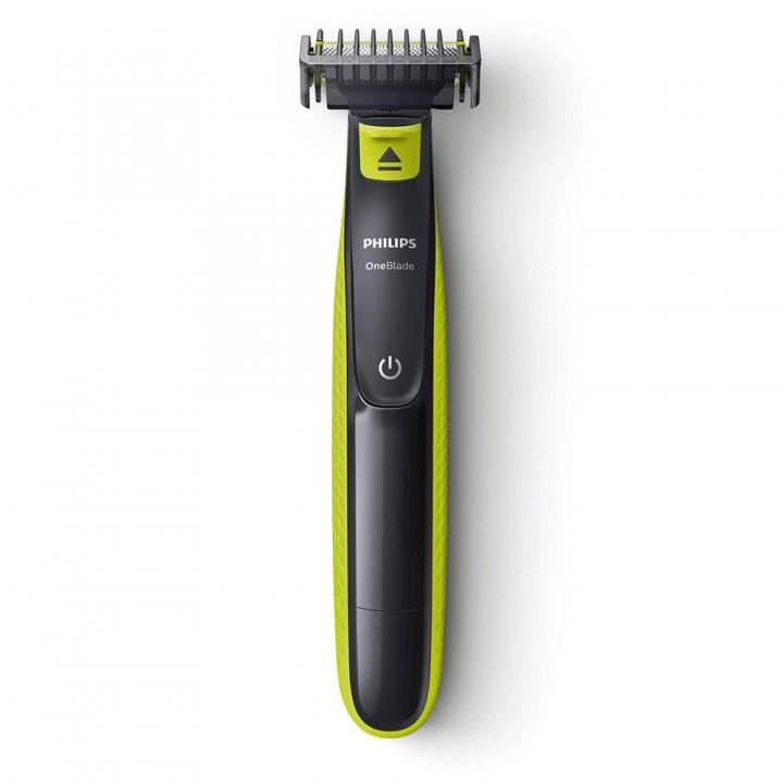 Машинка для стрижки бороды Philips OneBlade QP2520/20