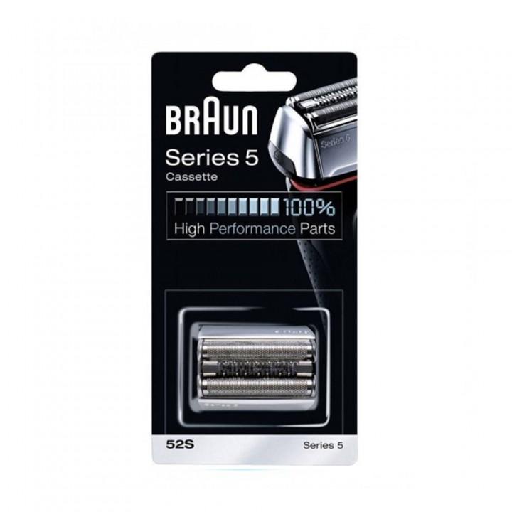 Сетка и режущий блок Braun Series 5 52s