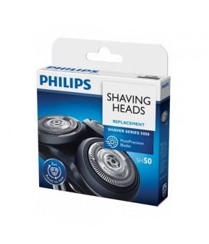 Бритвенные головки Philips SH50