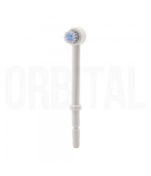 Насадка-щетка для ирригатора Revyline RL 300/400/500/700