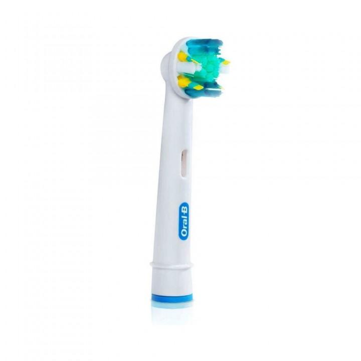Сменная насадка Floss Action для зубной щетки Braun Oral-B (1 шт.)