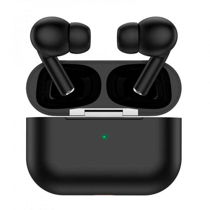Беспроводные наушники BlackPods Air Pro (черные)