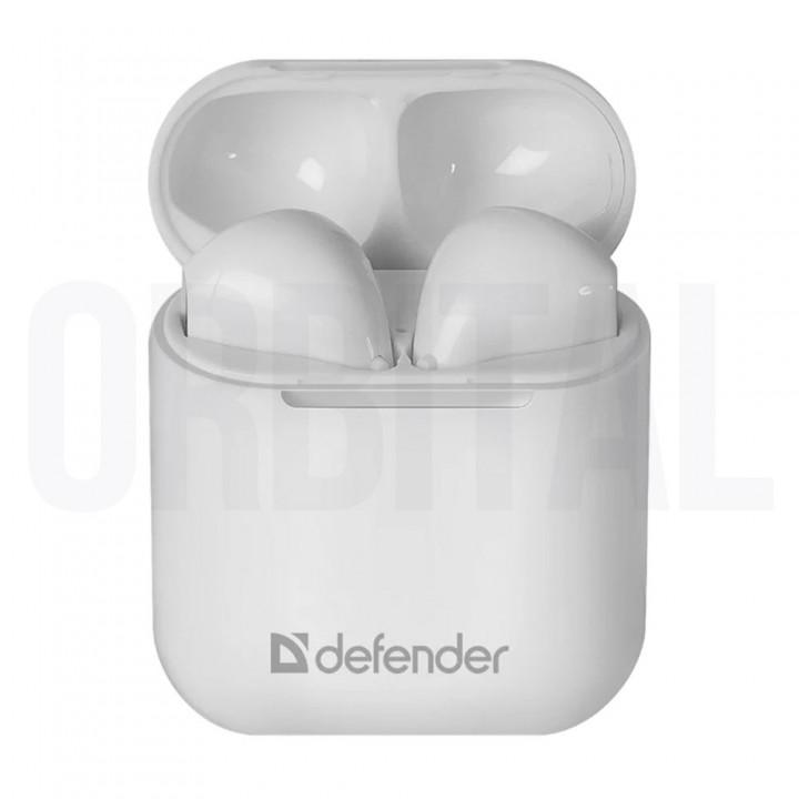 Беспроводные наушники Defender Twins 637