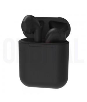 Беспроводные наушники RITMIX RH-825BTH TWS Black