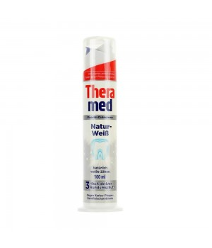 Зубная Паста Theramed Natur Weiss, 100ml